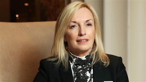 Blackmores ceo, christine holgate and global therapeutics founder, paul keogh, talk about the strong strategic and cultural alignment between these two australian businesses. Blackmores chief executive Christine Holgate likely to ...
