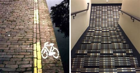 10+ Accidents Waiting To Happen Thanks To These Architects