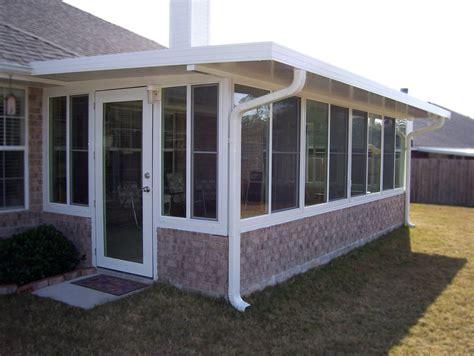 sunrooms pensacola fl patio enclosures sun rooms