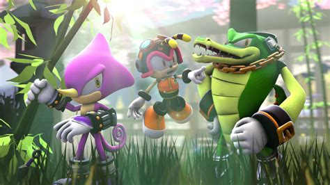 knuckles chaotix details launchbox games
