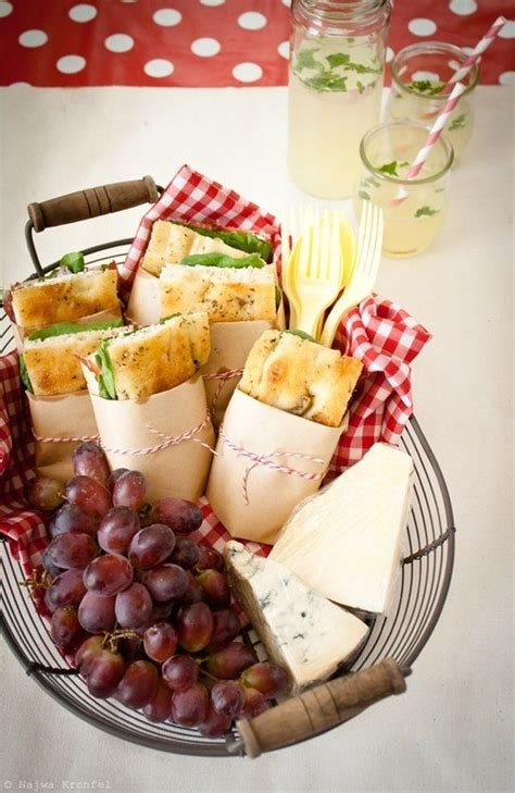 picnic food ideas for two picnic idea fun food ideas pinterest