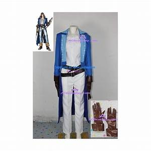 Castlevania Richter Belmont Cosplay Costume include faux ...