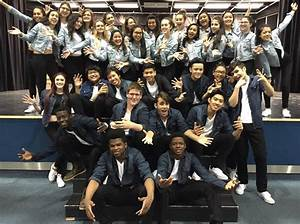 CHS Glee Club shines at National Show Choir