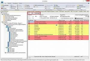 Baukosten Nach Gewerken : software sj kosma kostenermittlung nach din 276 baukosten ~ Lizthompson.info Haus und Dekorationen