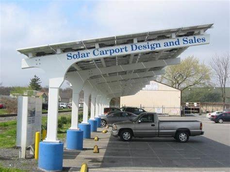 solar carport design installation pinteres