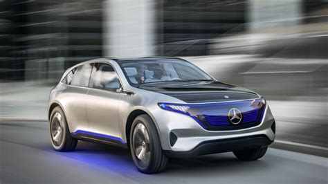 wallpaper mercedes benz eqc suv  cars electric cars