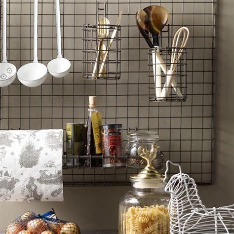 Kitchen utensil storage   Kitchen idea   housetohome.co.uk