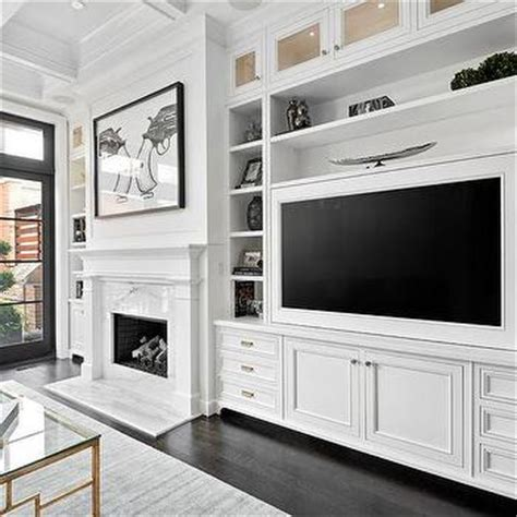 built in tv cabinet built in living room display cabinets design ideas