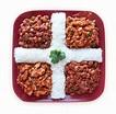 Dominican Republic Food La Bandera - Matt's Amazing Online ...