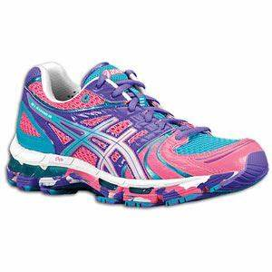 I NEED these for work ASICS Gel Kayano 18 Women s