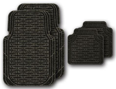 waterhog car mats traction are waterhog car floor mats by