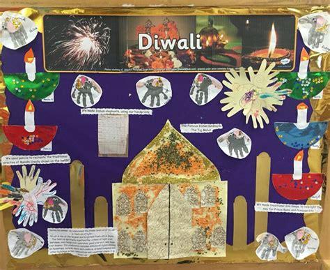 diwali display board diwali display preschool