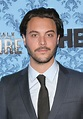 Jack Huston found it tough at the end with his tragic ...