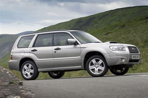 Subaru Forester by Subaru Forester 2002 Car Review Honest