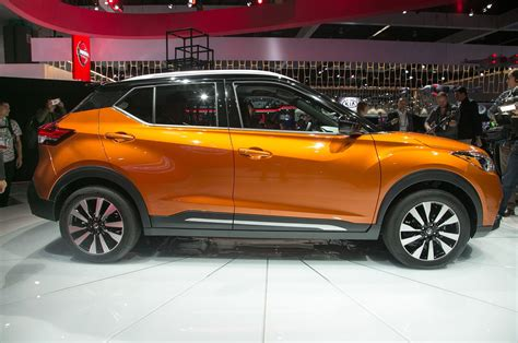 7 Things To Know About The 2018 Nissan Kicks  Motor Trend