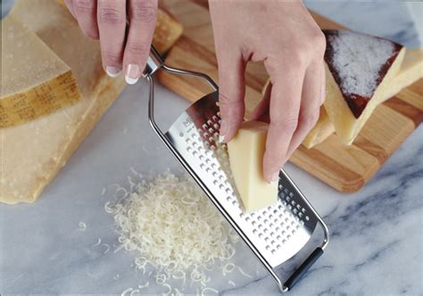 microplane professional coarse grater matfer usa kitchen utensils