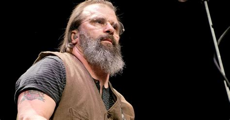 Hear Steve Earle Denounce Confederate Flag In 'mississippi