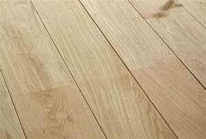 parquet chanfrein ou pas sol stratifi aero dcor pin gris With parquet chanfreiné ou pas