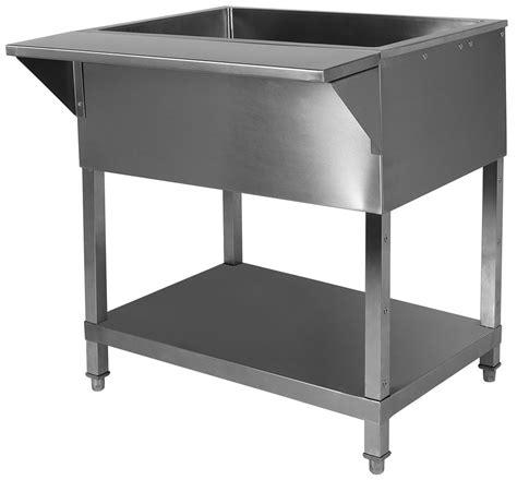 Kitchen Steam Table  Home Designs