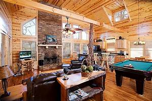 Get Some R&R At Cabins In Helen, GA With Hot Tubs