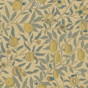 Morris Co : morris co fruit wallpaper ~ Watch28wear.com Haus und Dekorationen
