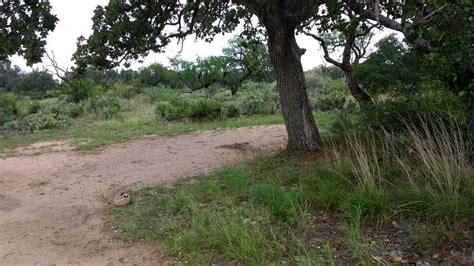 enchanted rock state natural area primitive campsites hike  texas parks wildlife department