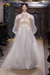 valentino spring 2012 couture wedding dress 7 With valentino wedding dresses