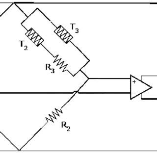 The Voltage Current Transfer Function Ntc