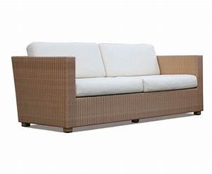 Polyrattan Lounge Set : riviera poly rattan garden sofa set ~ Whattoseeinmadrid.com Haus und Dekorationen