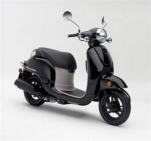 2013 Honda Metropolitan Review