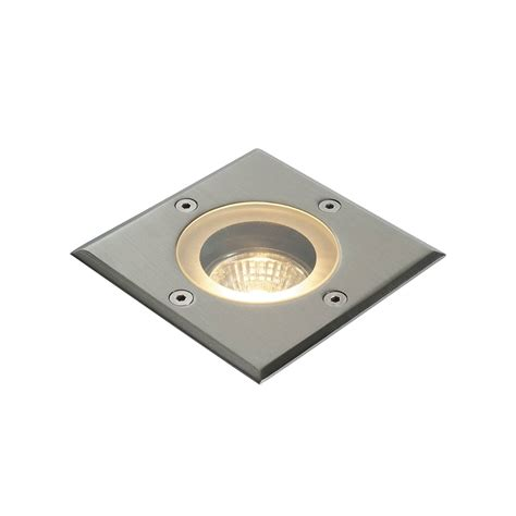 outdoor recessed lighting gh88042v pillar outdoor ground recessed light