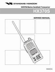 Standard Horizon Gx2100 Nmea 0183 Wiring Diagram