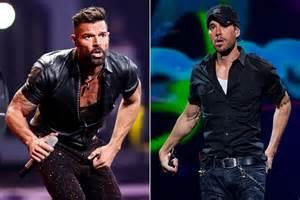 Enrique Iglesias and Ricky Martin Announce 2020 Tour ...