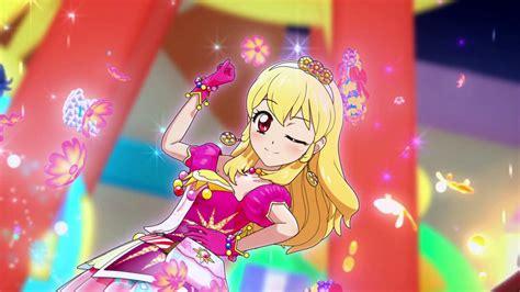 Anime Di Idol Aikatsu Idol Katsudou Anime Animeclick It