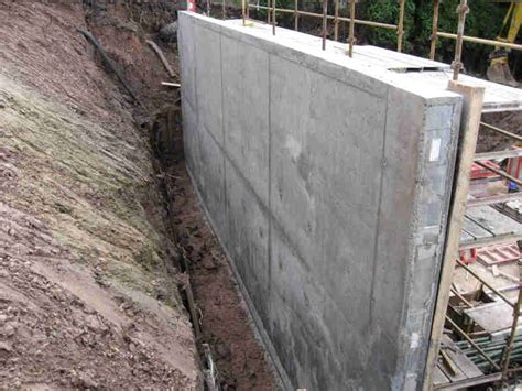 building a concrete retaining wall top cement bag retaining wall images for pinterest tattoos