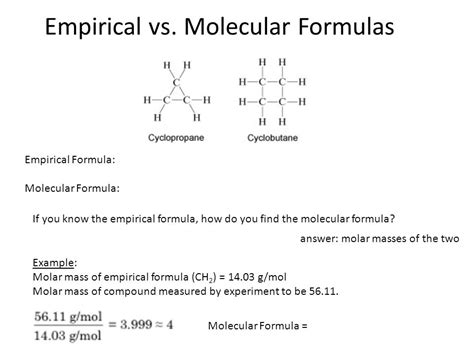 Section 32 Stoichiometry And Compound Formulas Ppt