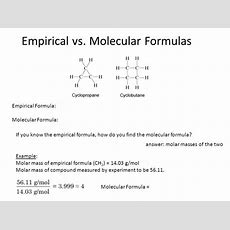 Section 32 Stoichiometry And Compound Formulas  Ppt Video Online Download