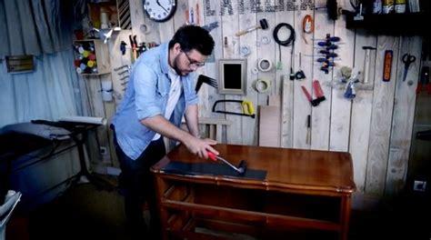 changer porte d armoire de cuisine diy 3 idées pour relooker des meubles anciens