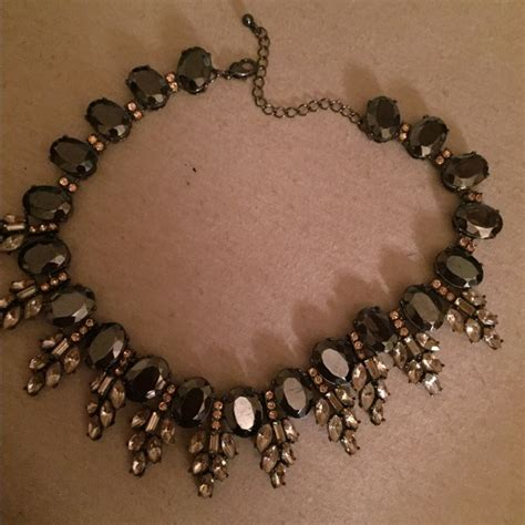 67% Off H&m Jewelry  Necklace From Alanna's Closet On