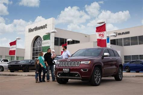 Northwest Chrysler Jeep Dodge Ram northwest dodge chrysler jeep ram car dealership in