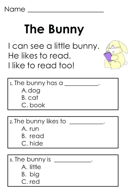 free printable kindergarten reading worksheets skgold co