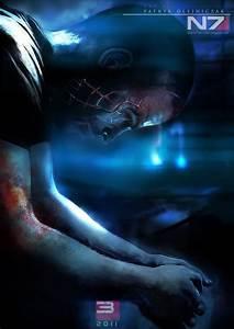 Mass Effect 3 Abrechnung : don 39 t think of this as mass effect 3 fan art kotaku ~ Themetempest.com Abrechnung