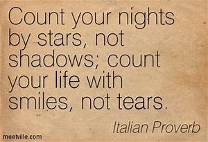 Italian Proverbs | Great Thoughts Treasury