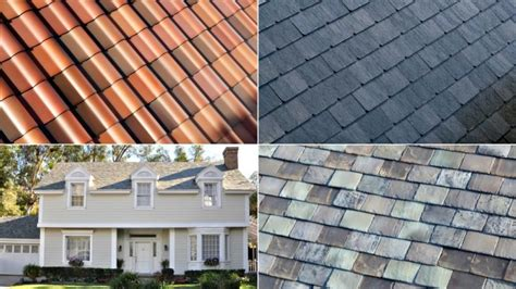tesla solar roof tesla s new solar roof is actually cheaper than a normal roof