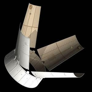 saturn v apollo spacecraft 3d model - Saturn Apollo... by ...