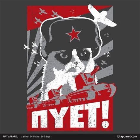 Russian Cat Meme - 72 best russians meme images on pinterest