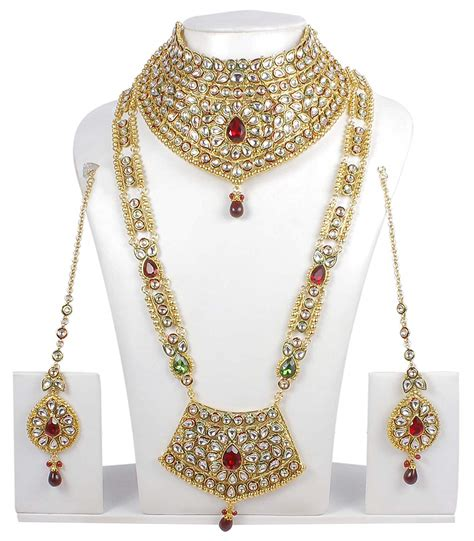 gold necklace designs   grams styles  life