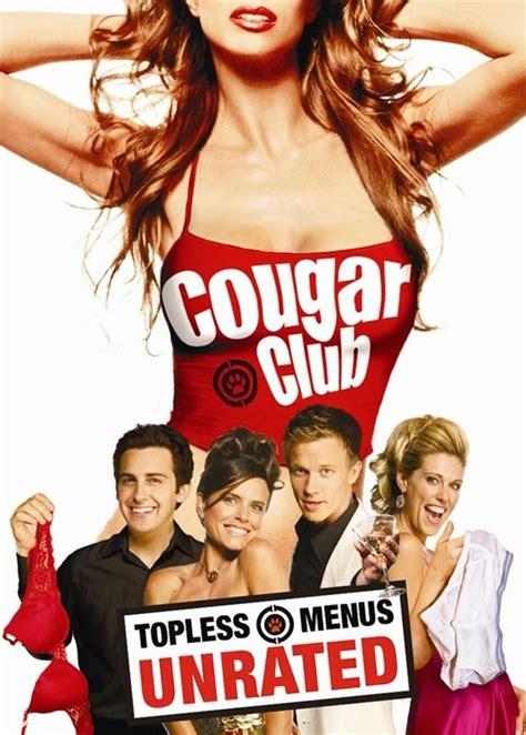 Cougar Club Clubul Femeilor Film Cinemagia Ro