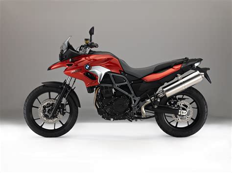 Bmw F 700 Gs Image by Bmw Unveils Refreshed F 700 Gs And F 800 Gs