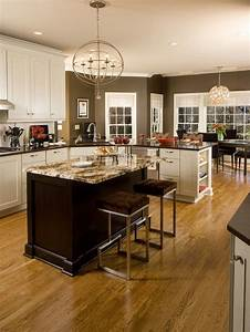 25 best ideas about chocolate brown walls on pinterest for Kitchen colors with white cabinets with yankees wall art